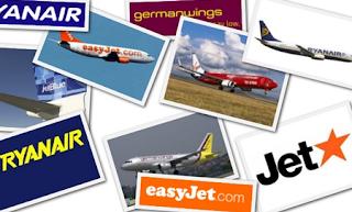 El Mejor dia para conseguir vuelos baratos por internet