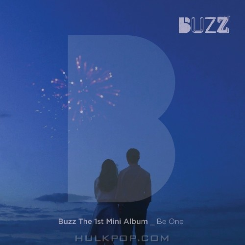 BUZZ – `Be One` – Buzz The 1st Mini Album (ITUNES MATCH AAC M4A)