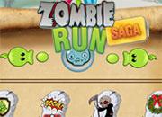 PVZ Zombie Run Saga