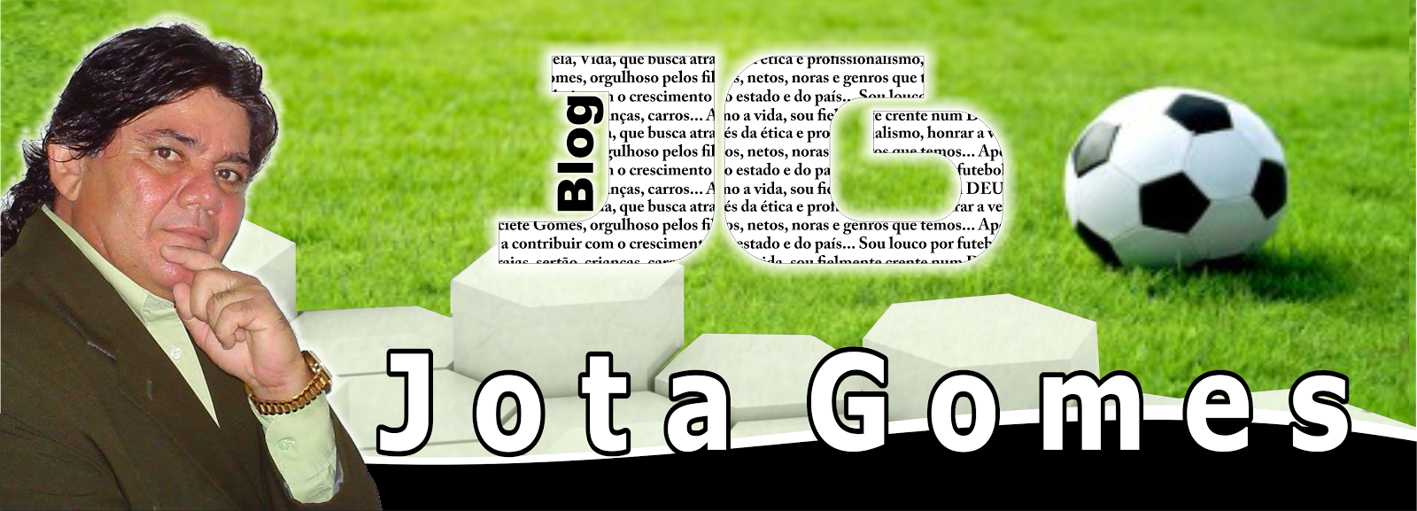 Blog do J Gomes