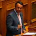 Ομιλία του Χρήστου Σταϊκούρα στη Βουλή στη συζήτηση του Κρατικού Προϋπολογισμού 2017