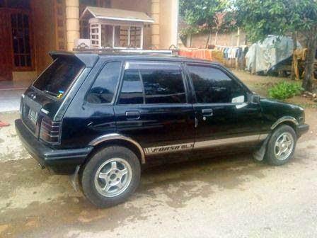 Mobil Bekas Dibawah 20 Jt Dijual Suzuki Forsa Th 86 Ponorogo Lapak Mobil Dan Motor Bekas
