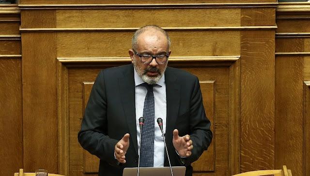 Kostas Bargiotas - thecolumnist.gr