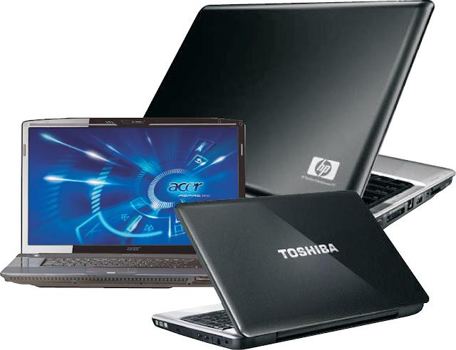 Laptop Computer image