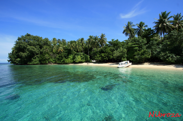 Kumpulan Tempat Wisata Menarik Di Papua Yang Menakjubkan