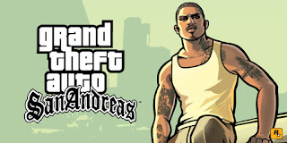 Kode Cheat GTA San Andreas PS2