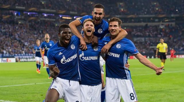 Prediksi Schalke vs Hertha Berlin Liga Jerman
