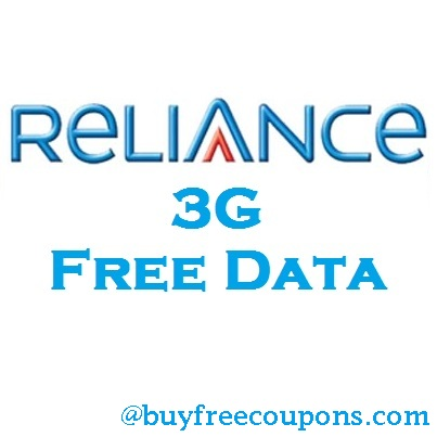 Reliance free Internet data loot tricks