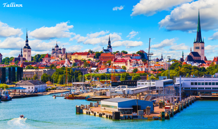 5 Things You Must Do In Tallinn, Estonia