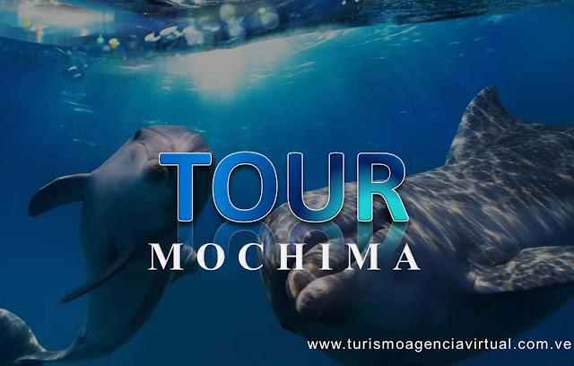 imagen Tour mochima semana santa 2018