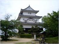 ปราสาทมารุงาเมะ (Marugame Castle)