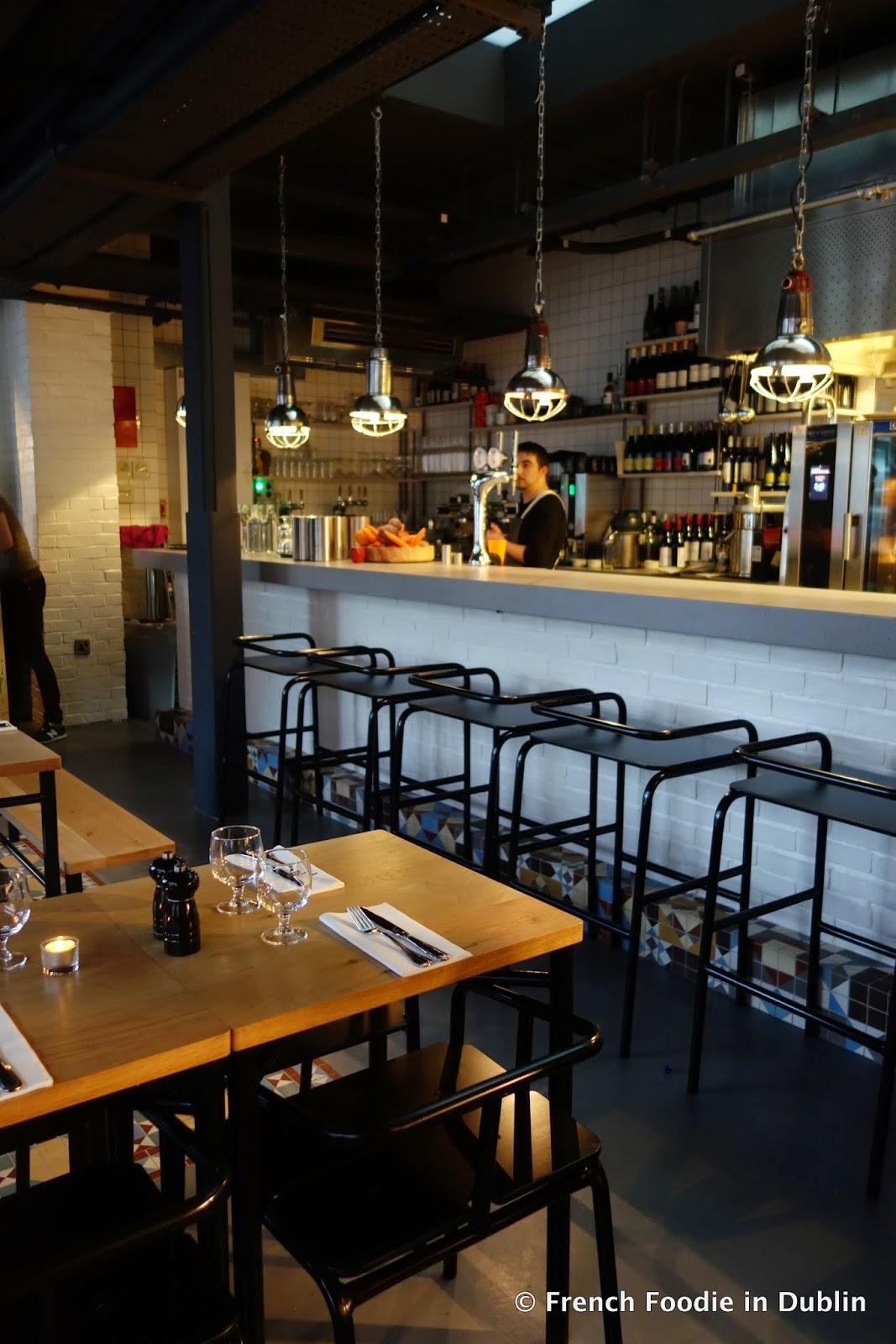 Fish Restaurant Dublin 4