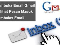 2 Cara Membuka Email dari Gmail dan Yahoo Paling Cepat