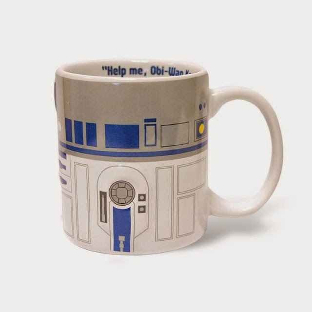 Amazing R2-D2 Inspired Designs and Products (15) 2
