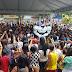 Cruz das Almas: Dia de Brincar lota a Praça Senador Temístocles em Dia das Crianças