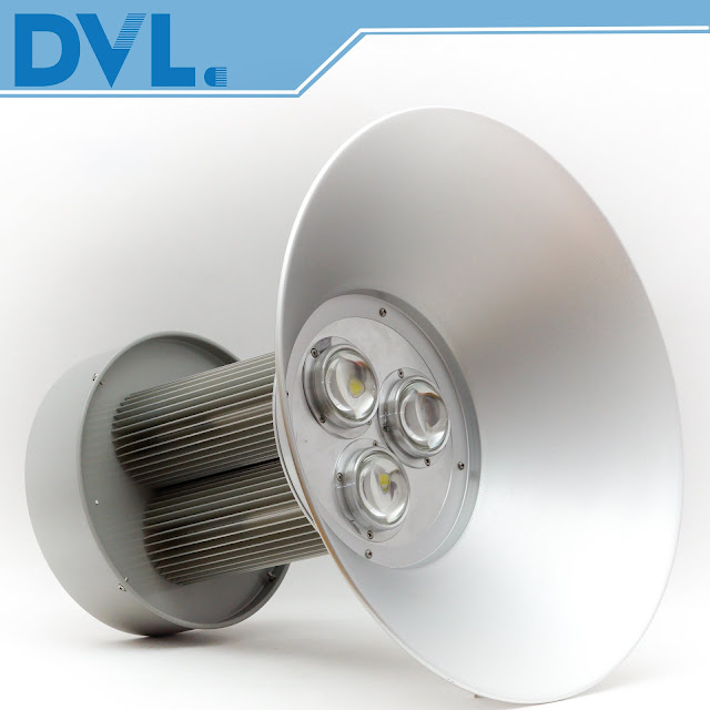 den led highbay