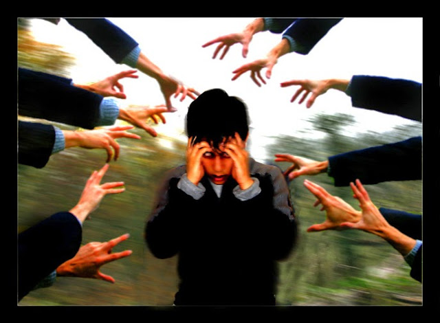 schizofrenia este o boala psihica foarte complexa