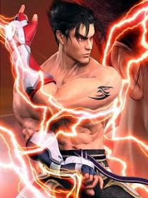 Shehan Download Best Games Pics Tekken Wallpapers Jin Kazama