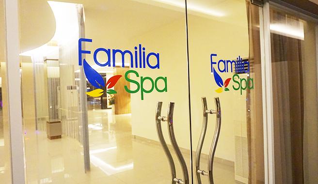 Familia Spa