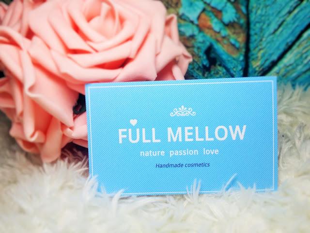 Słodkości bez kalorii od FULL MELLOW