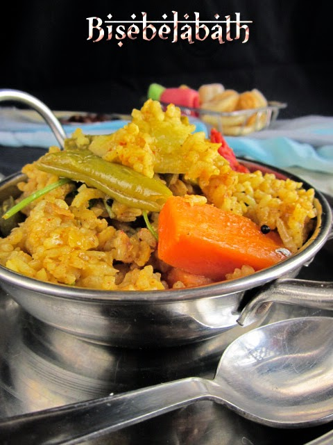 vegetable-sambhar-rice