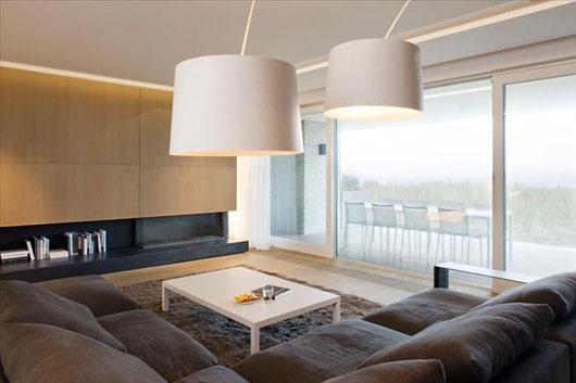 Apartment Interior Designs Living Room