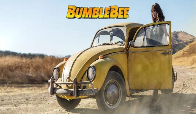 Bumblebee (2018) Movie Quotes Quotes and Trailer