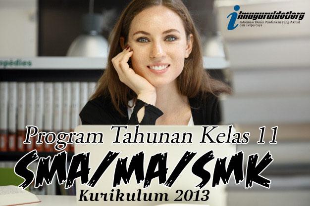 Prota PKN Kelas 11