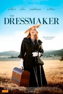 The Dressmaker (2015) แค้นลั่น ปังเวอร์