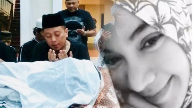 Istri Kedua Meninggal Dunia, Kondisi Opick Sempat Drop