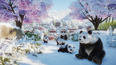 Planet Zoo Game Screenshot 9