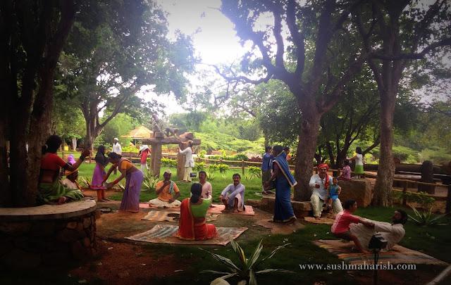 Murughavana- Chitradurga, Worth Seeing Spot Apart From The Fortress 19