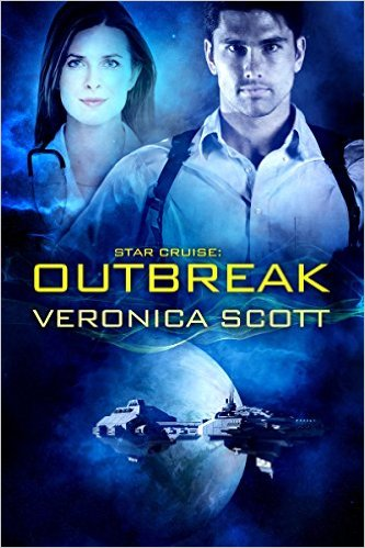 Star Cruise: Outbreak (A Sectors SF Romance)