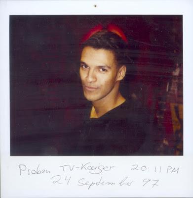 Michael Dierks Backstage TV Kaiser