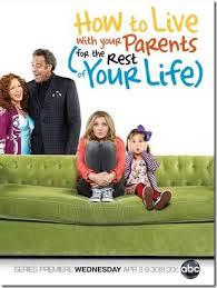 Assistir How To Live With Your Parents Online Dublado e Legendado