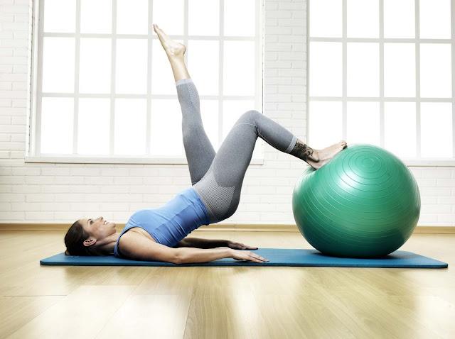 Benefícios do Pilates