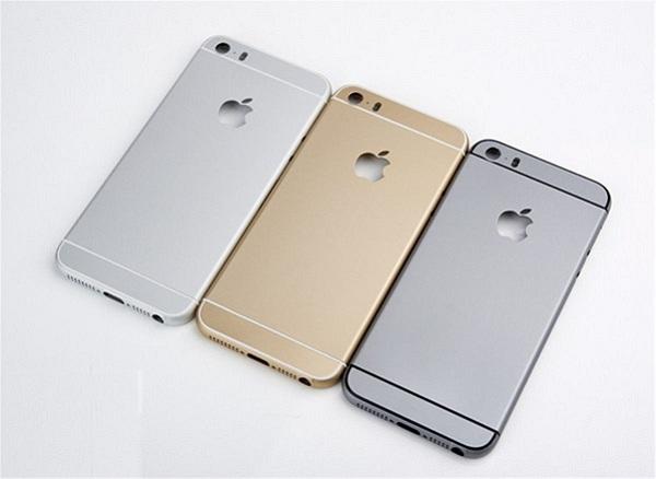 Vỏ iPhone 6 chất lượng tốt nhất