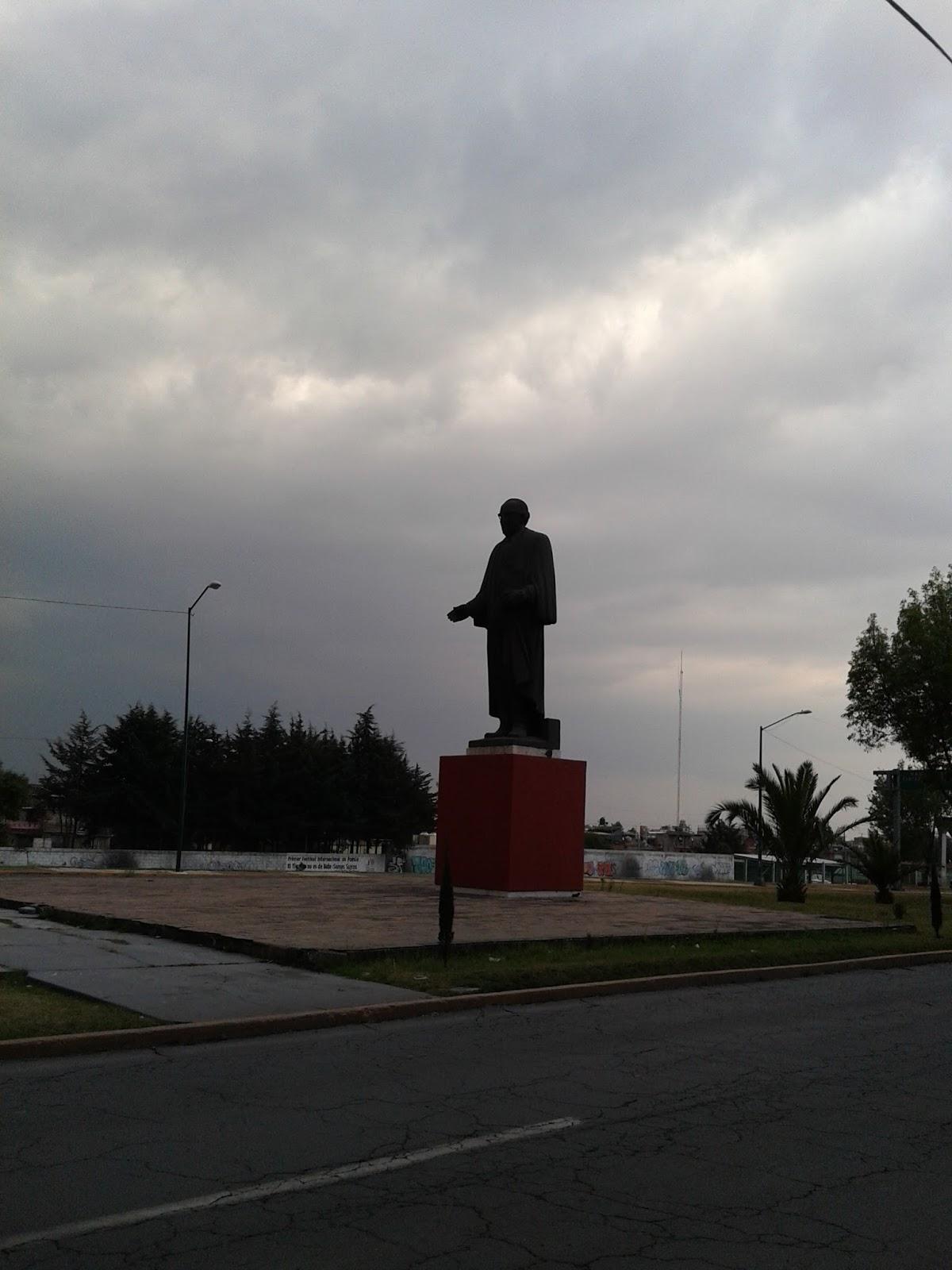 Toluca Parque Carlos Hank González