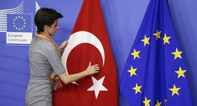 Turquía no será miembro de la Unión Europea en los próximos 15 años