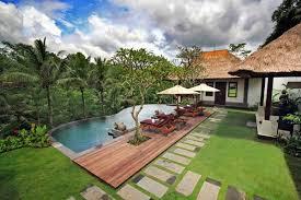 Bali Ubud villas