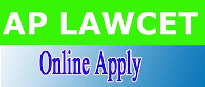 AP LAWCET Apply Online 2017 AP LAWCET - PGLCET Online Applications With Late fee