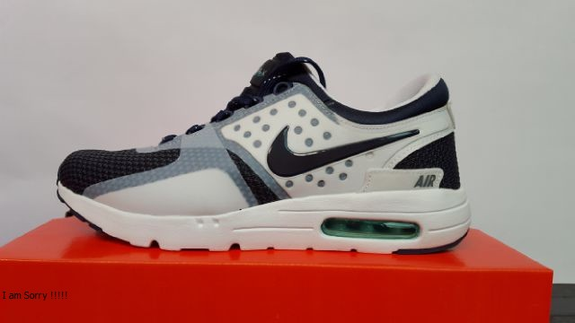 finest selection 1ca1d c19e1 NIKE AIR MAX ZERO - Urban Sneakers