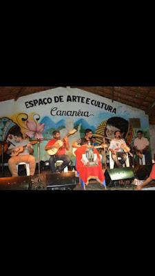 Festa do Fandango: 11 a 13 de outubro em Cananéia