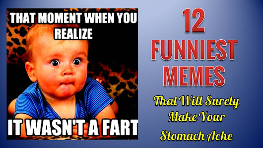 Inspirational Christian Quotes: 12 Funniest Memes Compilations To Make You Laugh