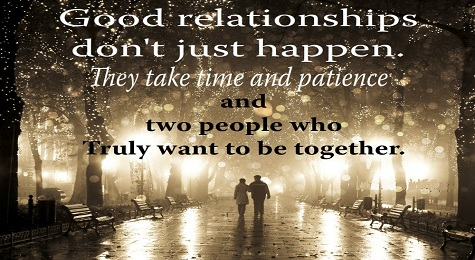 some of the biggest challenges in relationships come from the fact    Quotes About Challenges In Relationships