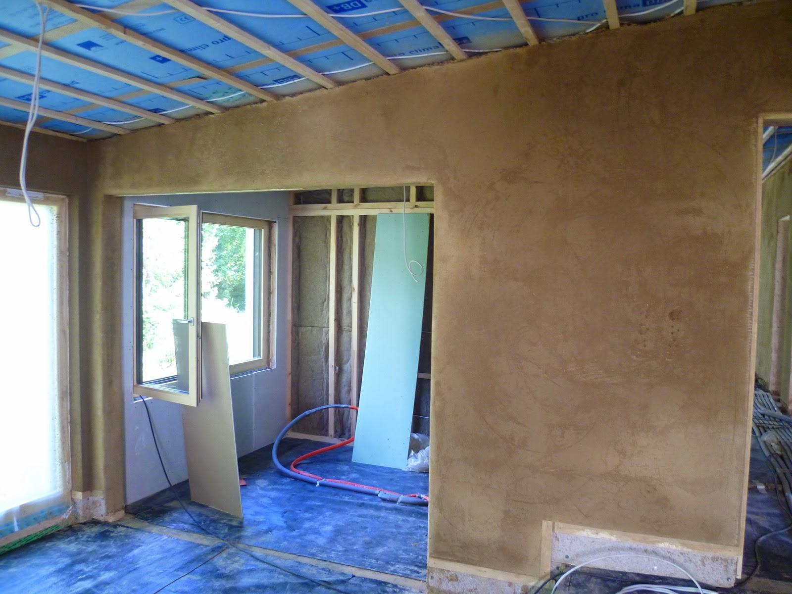 zama baut ze koppnbo oder was wirdn des lehm unterputz teil 2. Black Bedroom Furniture Sets. Home Design Ideas