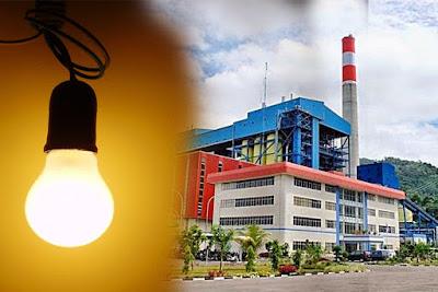 lampung surplus listrik