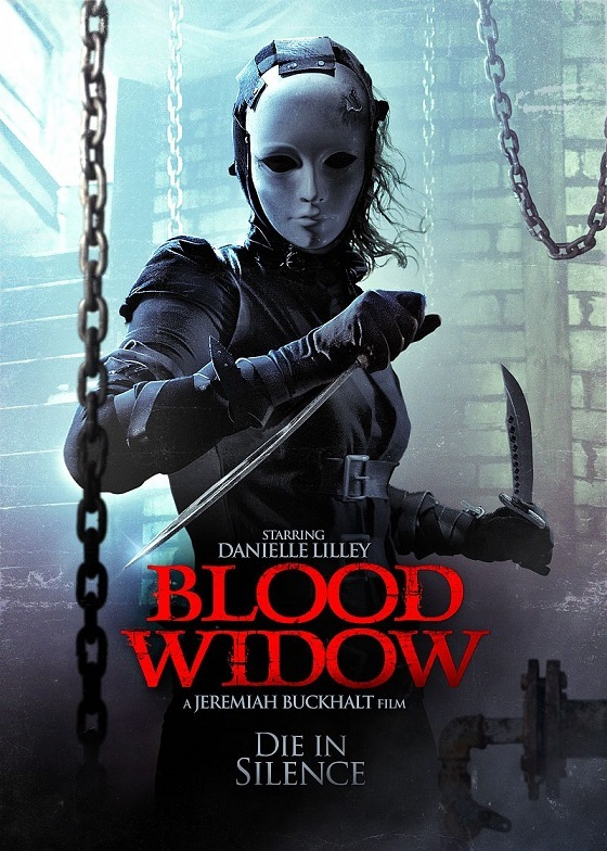 Blood Widow (2014) ταινιες online seires oipeirates greek subs