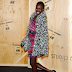Spotted in Paris: Alek Wek