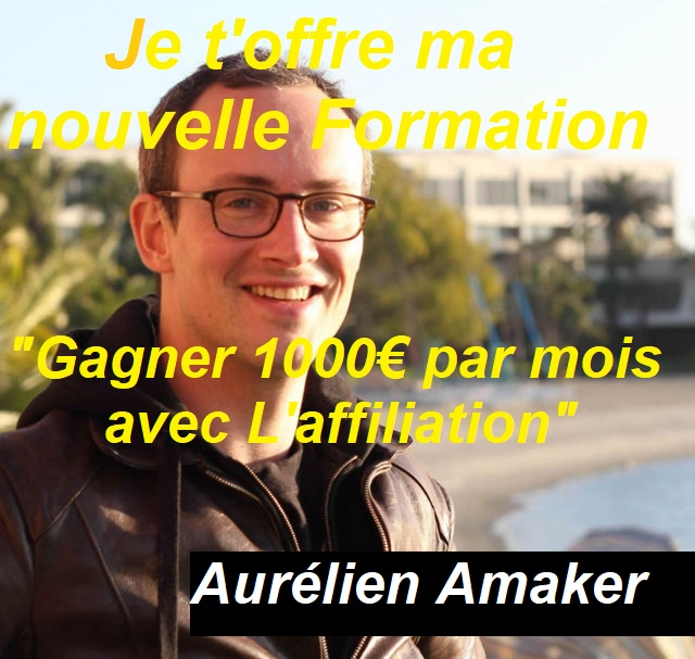 formation affiliation marketing plateforme d'affiliation francophone créer un site d'affiliation créer un lien d'affiliation affiliation marketing pdf vendre des formation en affiliation